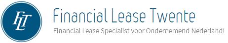 Onderhoud en verzekering bij financial lease