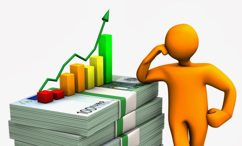 Steeds meer mensen doen aan online beleggen!