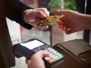Zakelijke betalingen
