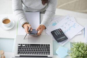 fiscaal adviseur