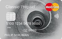 Verschillende soorten creditcards